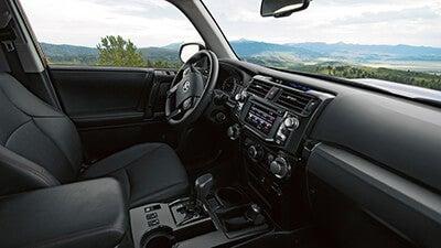 2016 Toyota 4runner Matthews Nc Interior