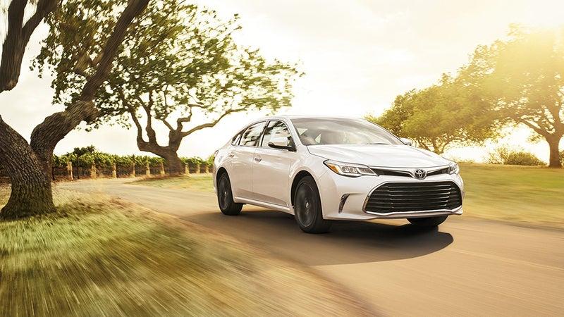 2016 Toyota Avalon Hybrid Matthews Nc