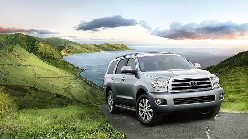 2016 toyota sequoia features and specs toyota dealership matthews nc scott clark 39 s toyota. Black Bedroom Furniture Sets. Home Design Ideas