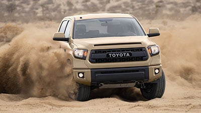 2016 Toyota Tundra Features and Specs  Toyota Dealership Matthews
