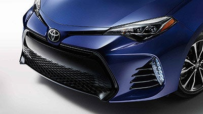 2017 Toyota Corolla Matthews Nc Safety Features