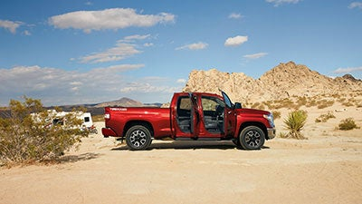 2017 toyota tundra toyota tundra for sale in matthews nc scott clark toyota. Black Bedroom Furniture Sets. Home Design Ideas