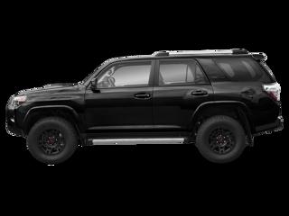 Black Toyota 4runner >> 2019 Toyota 4runner