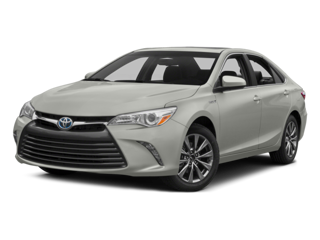 Great Toyota Camry