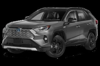 2019 Toyota Rav4 Toyota Rav4 In Matthews Nc Scott Clark Toyota
