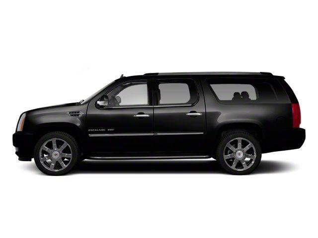 2013 Cadillac Escalade Esv Premium 4d Sport Utility Matthews North
