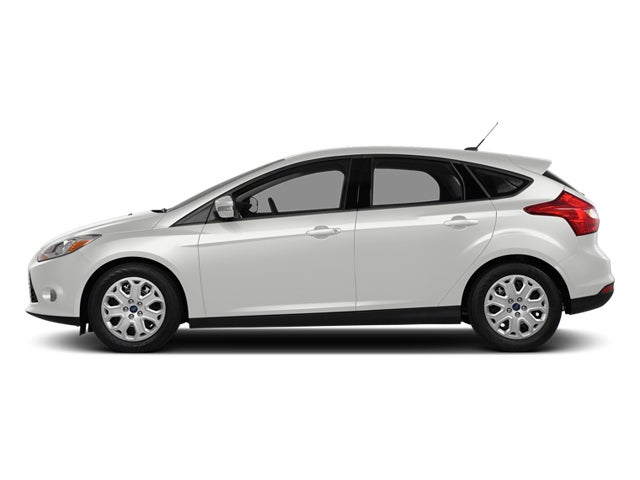2014 Ford Focus Titanium Alloys Matthews North Carolina