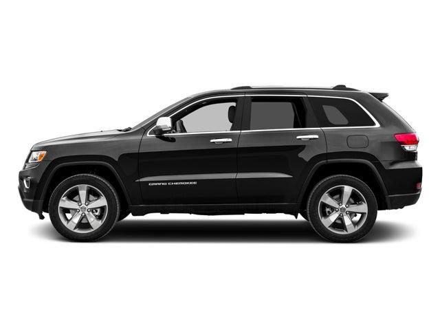 2015 Jeep Grand Cherokee Laredo Matthews North Carolina Area