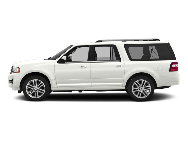 Ford Expedition El Limited Dr Sport Utility In Matthews Nc Scott Clark Toyota