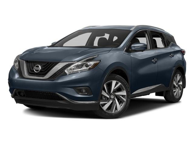 2015 Nissan Murano Platinum Leather Nav Roof Matthews