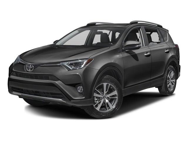 2018 Toyota Rav4 Xle In Matthews Nc Scott Clark