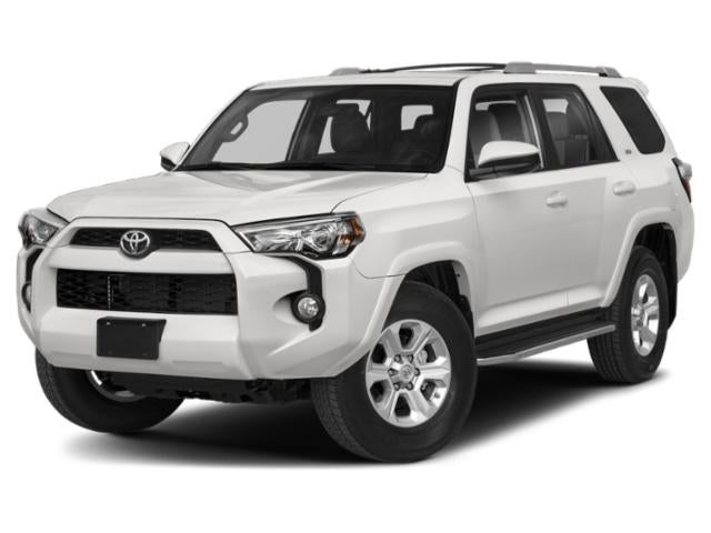 2019 Toyota 4Runner SR5 Premium In Matthews, NC   Scott Clark Toyota
