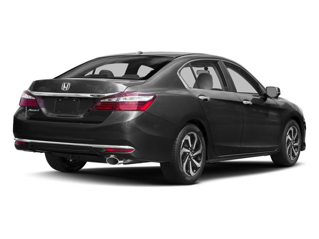 2017 Honda Accord EX In Matthews, NC   Scott Clark Toyota
