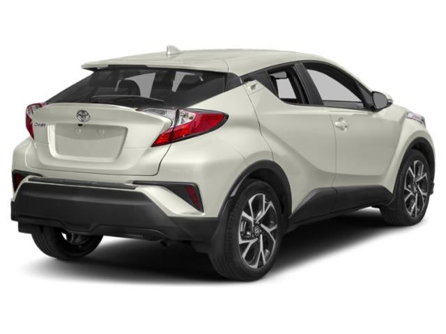 2019 Toyota C Hr Xle In Matthews Nc Scott Clark