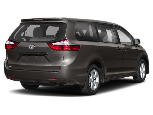 Perfect 2019 Toyota Sienna XLE 8 Passenger In Matthews, NC   Scott Clark Toyota