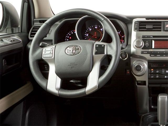 2012 Toyota 4Runner SR5 4Dr Sport Utility 4WD In Matthews, NC   Scott Clark  Toyota