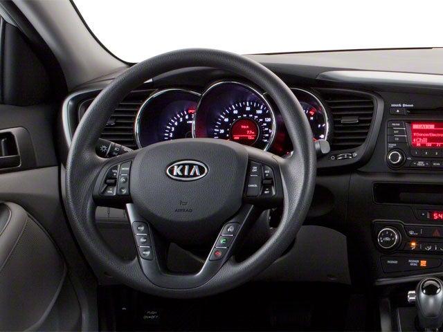 2013 Kia Optima EX 4D Sedan In Matthews, NC   Scott Clark Toyota