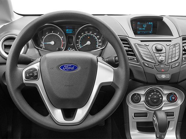 2014 Ford Fiesta SE 4Dr Sedan In Matthews NC