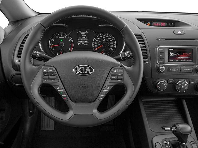 2014 Kia Forte LX 4D Sedan In Matthews, NC   Scott Clark Toyota