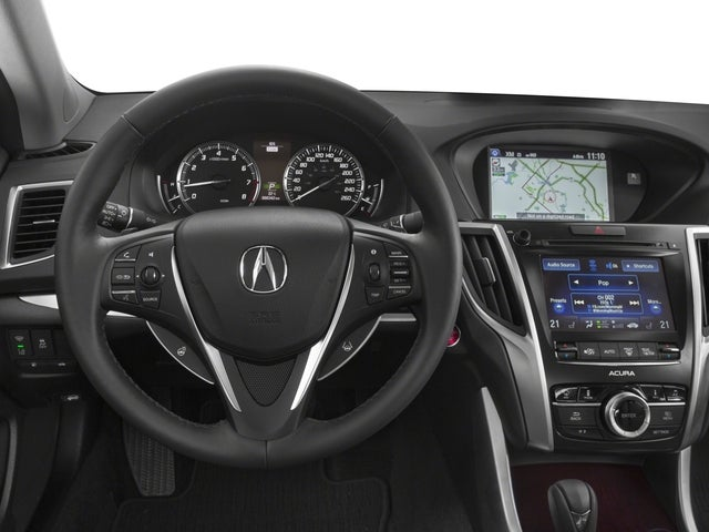 High Quality 2015 Acura TLX 3.5L V6 4D Sedan In Matthews, NC   Scott Clark Toyota