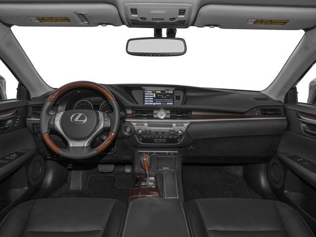 Great 2015 Lexus ES 350 4D Sedan In Matthews, NC   Scott Clark Toyota