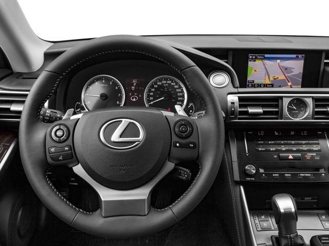 2015 Lexus IS 250 In Matthews, NC   Scott Clark Toyota
