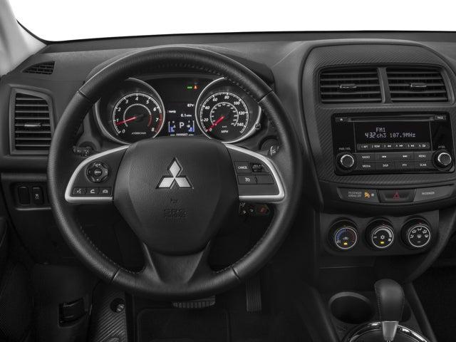 Mitsubishi Outlander Sport ES ALLOYS Matthews North - Mitsubishi outlander dealer