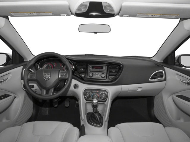 2016 Dodge Dart Sxt In Matthews Nc Scott Clark Toyota