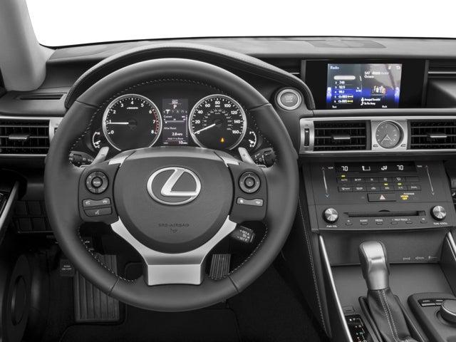 2016 Lexus Is 200t In Matthews Nc Scott Clark Toyota