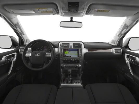 2016 Lexus Gx 460 In Matthews Nc Scott Clark Toyota