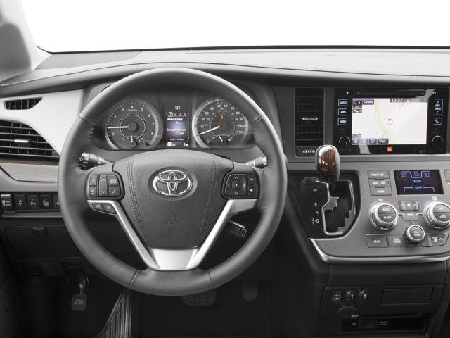 2016 Toyota Sienna Xle 4dr Penger Van In Matthews Nc Scott Clark