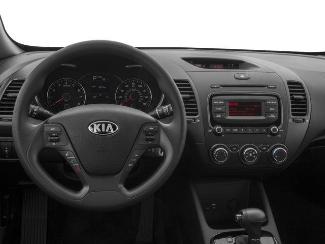 2017 Kia Forte Lx 4dr Sedan In Matthews Nc Scott Clark Toyota