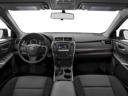 2017 Toyota Camry Le 4dr Sedan In Matthews Nc Scott Clark
