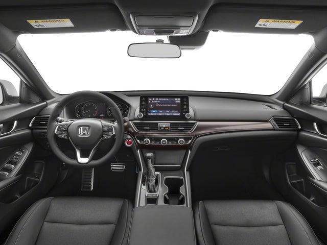 2018 Honda Accord Sport 4D Sedan In Matthews, NC   Scott Clark Toyota