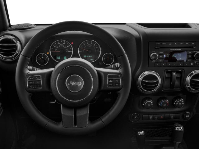 2018 Jeep Wrangler JK Sahara 2Dr Sport Utility In Matthews, NC   Scott  Clark Toyota