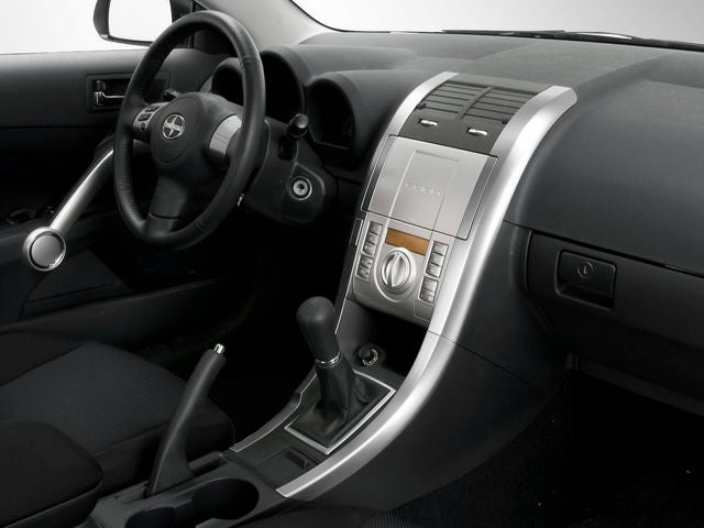 2009 scion tc base 2dr coupe matthews north carolina area toyota