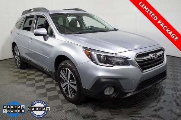 2018 subaru outback 3 6r limited 4dr sport utility awd matthews north carolina area toyota dealer near charlotte north carolina new and used toyota dealership serving mint hill gastonia indian trail north carolina 2018 subaru outback 3 6r limited 4dr sport utility awd