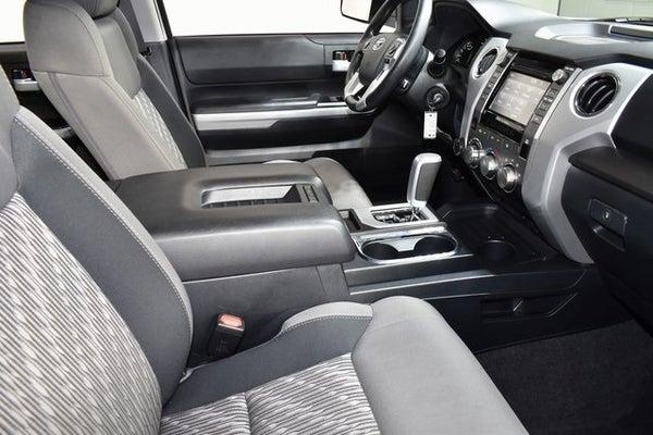2019 Toyota Tundra SR5 4Dr Crew Max 4WD