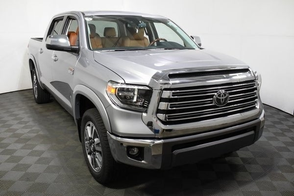 2020 Toyota Tundra 1794 Crewmax