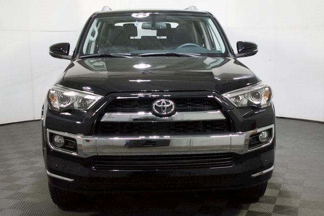 Captivating 2019 Toyota 4Runner Limited In Matthews, NC   Scott Clark Toyota