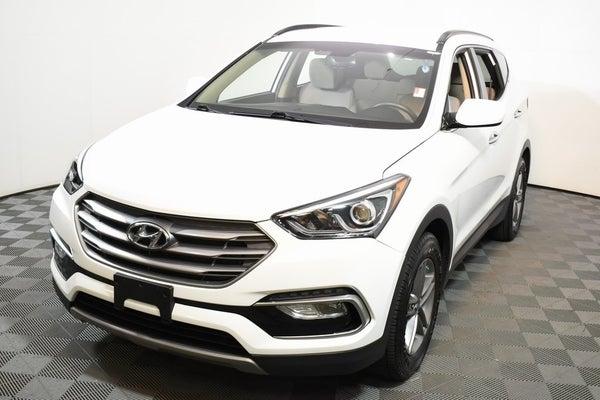 2017 Hyundai Santa Fe Sport 2 4 Base
