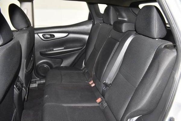 2018 Nissan Rogue Sport S In Matthews Nc Scott Clark Toyota