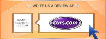 Cars Com Reviews >> Write A Review For Scott Clark S Toyota Toyota Dealer